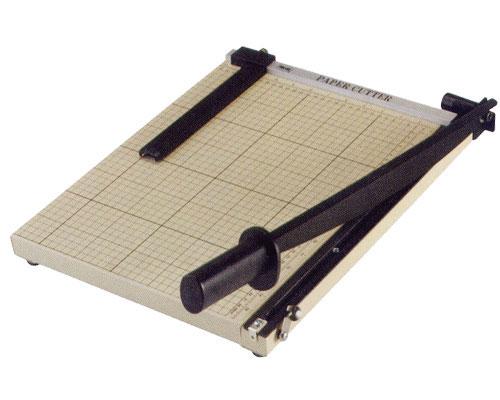 輕型鐵板裁紙機<br>【編號:03015】