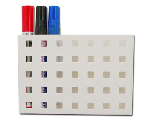 C1502 磁性筆筒(白板筆用)