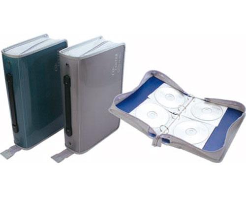 CD102 100片手提活頁光碟保存夾