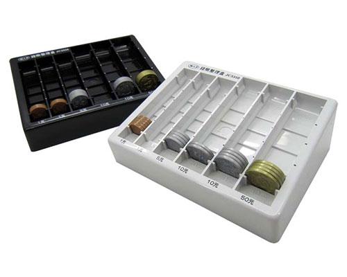JC3350 錢幣整理盒