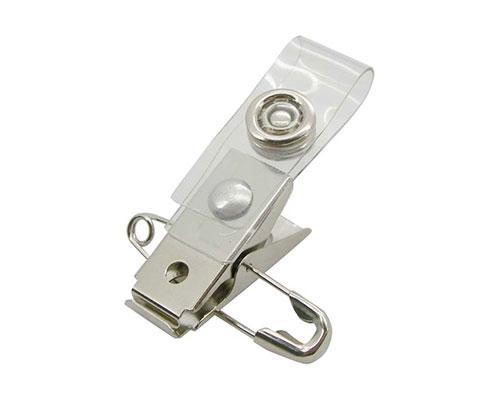 TA9218L 扣夾(附別針)