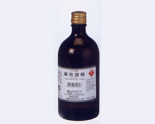 台鹽 藥用酒精<br>[編號﹕03515]